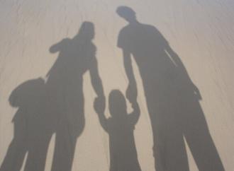 Parents kids COVID-19