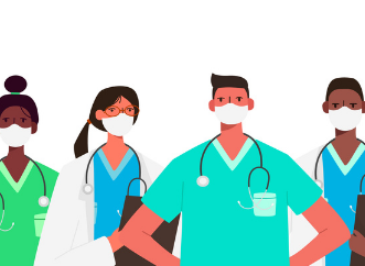nurses behaviour