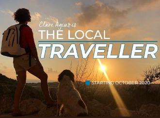 local traveller
