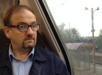 Dr Julian Zarb Interview