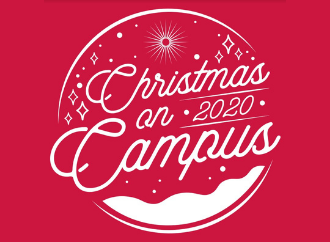 Christmas on Campus 2020