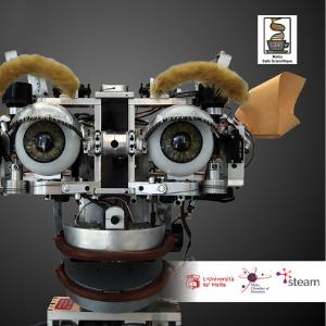 robot event