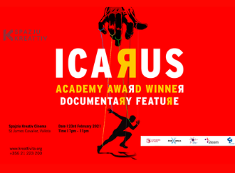 icarus screening