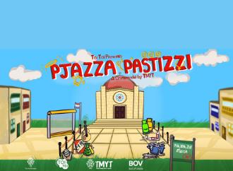 pjazza pastizzi