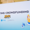 supporting crowdfunding