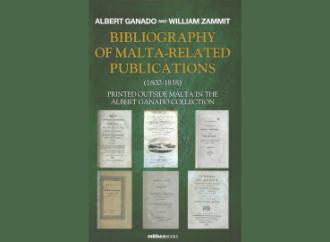 ganado zammit book