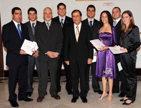 President's Award Scheme