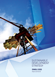 Sustainable Development Strategy - Dingli