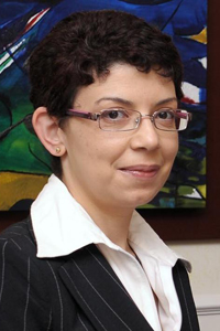 Lilian Azzopardi