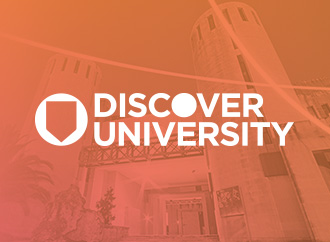 Discover University
