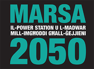 Marsa 2050