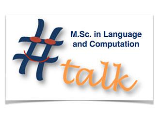 M.Sc. in Language and Computation