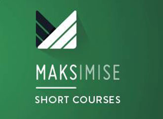 Maksimise short courses