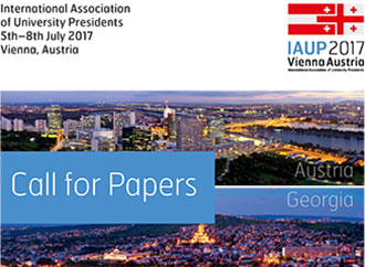 IAUP 2017