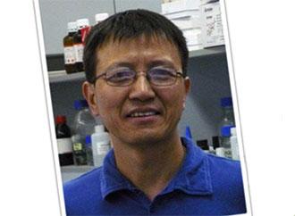 Professof Huang