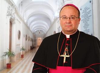 Archbishop Charles J. Scicluna