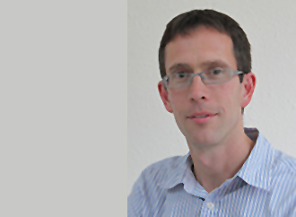 Prof. Greg Marsden
