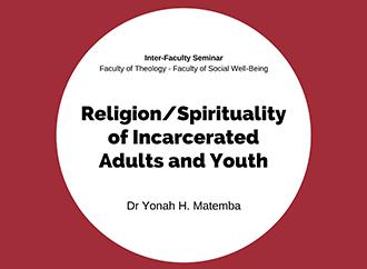 Inter-Faculty seminar