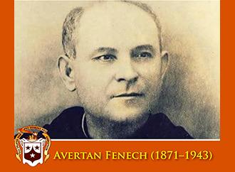Avertan Fenech