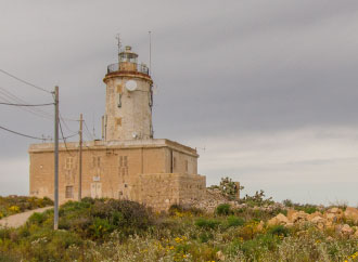 Giordan Lighthouse