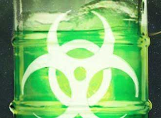 toxicity explained