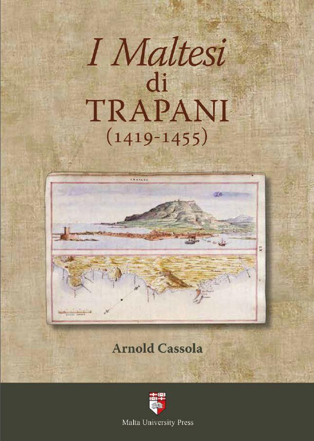 I Maltesi di Trapani (1419-1455)