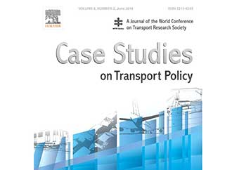 Transport policy book
