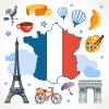 France - souvenirs