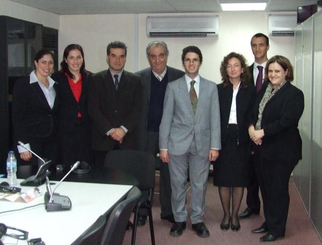 Maltese Interpreters pass Accreditation Tests