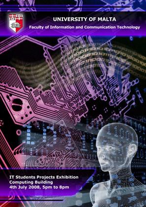 IT Exhibition 2008