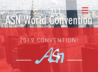 ASN convention