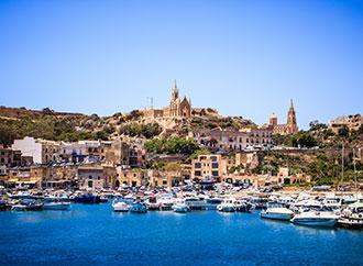 Mġarr Gozo