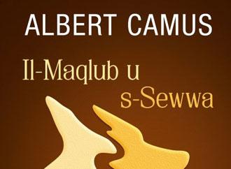 The book il_Maqlub u s-Sewwa
