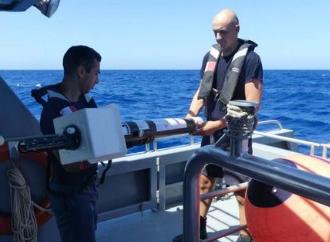 AFM Oceanography