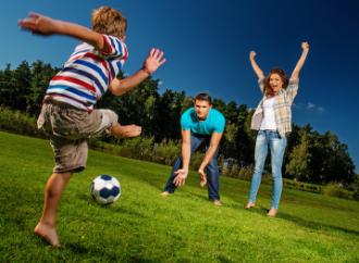 sports parents children 2