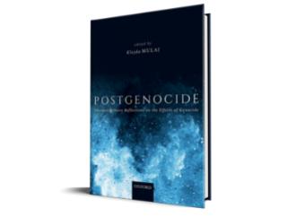 postgenocide book