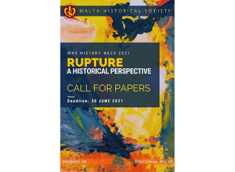 rupture call for papers