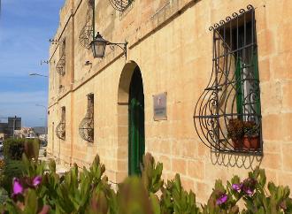 gozo campus