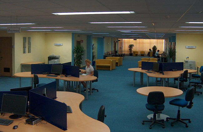 A New Learning and Study Environment