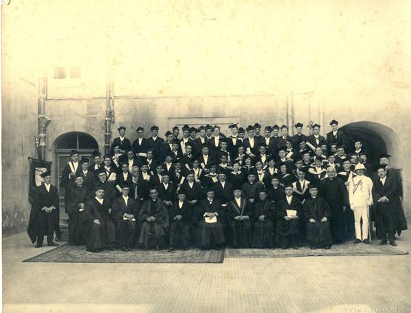 Alumni 1937
