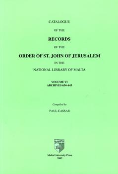 Order of St John