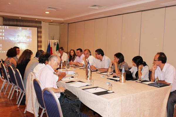 Panacea Meeting