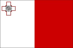 Malta National Flag