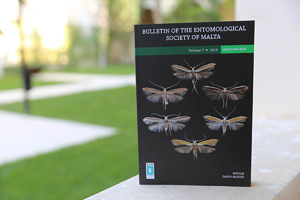 Bulletin of the Entomological Society