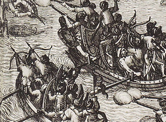 The 1565 Great Siege