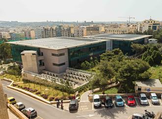 ICT Building