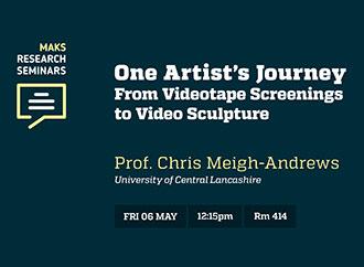 MaKS Seminar 6 May