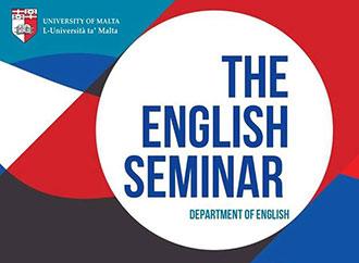 The English Seminar