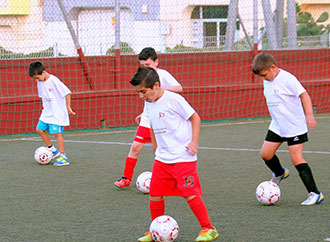 Malta University Sports and Leisure 8-week football programme