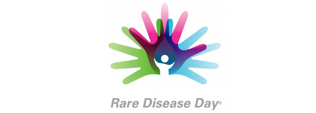 rare disease day logo call for abstracts rare disease day